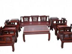 厂家热销 红木沙发 精雕细琢