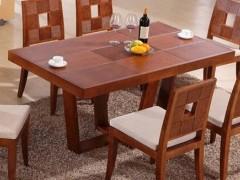 优质水曲柳实木餐桌、茶几 家具类厂家直销