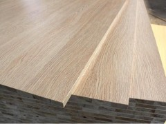 专业批发 生态板 免漆板 三聚氰胺板 建筑模板