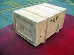 包装箱  进出口木包装箱  免熏蒸木包装箱
