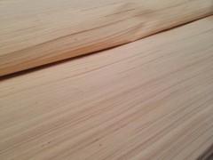 精品原色一级二级科技木皮 科技门板 沙比利 克隆木 批发