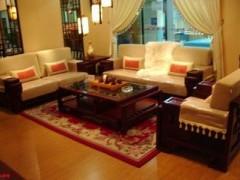 供应红木家具 非洲酸枝 客厅系列百鸟朝凤沙发11件套装