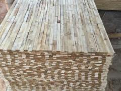 厂家加工定制杨木板材 大量批发 杨木 实木家具板材 实木门材