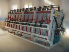 拼板机  高频集成材拼板机  冷压拼板机全自动木工机械拼板机