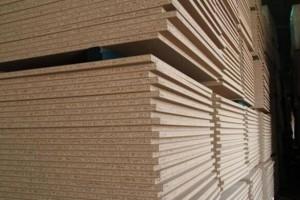 年产60万立方米刨花板项目落户连云港经济开发区