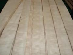 根据宽度订做指接木皮 皮封边条 天然实木封边条 宽度可定制
