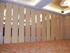 多功能厅隔间  多功能屏风隔断 移动铝合金隔断墙
