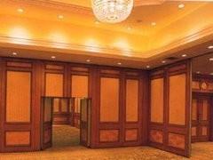 酒店屏风  移动酒店屏风隔断墙 活动屏风隔断