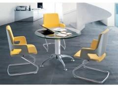 一手货源 欧式椅 洽谈椅文件柜 屏风桌 精心制造 量大从优