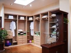 专业供应 定制衣柜 坚固耐用 环保健康