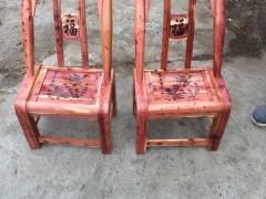 专业生产实木桌椅 柏木椅子 长期大量供应 质优价廉