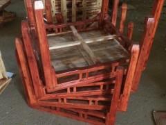 长期大量供应 各种规格 实木桌椅 柏木椅子专业加工 质优价廉