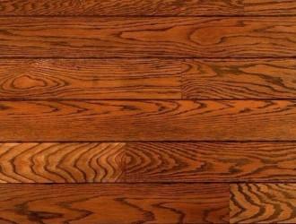 实木地板的生产工艺特点及选购保养常识