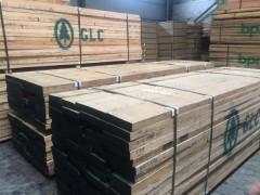 北美红橡烘干板材,东莞连春木业进口木材加工基地