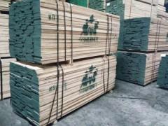 广东北美红橡板材首选供应厂家连春木材加工基地