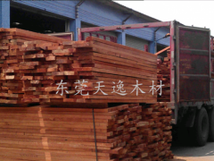 长期批发,非洲桃花芯木,科技木皮,彩木品质保障 货源充足