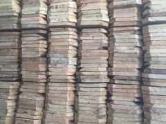 精品25×自然宽×2000桦木板材,青岛森普科贸国际木业供应