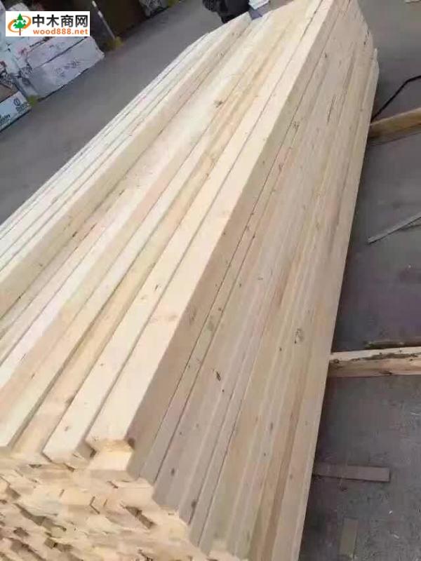 专业生产(白松)各种规格木板