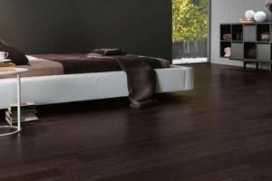实木地板价值回归 未来5年销售规模将达1300亿