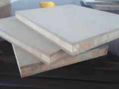 专业生产木业木门配套板材系列,桐木厚心填心板,桐木厚心套线板