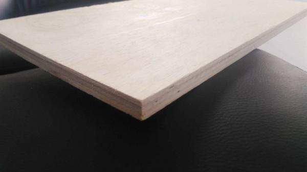 可定制各种规格松木复合贴面门套板