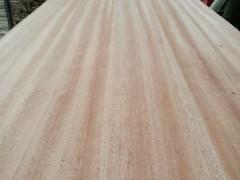 海棠木多层板贴面