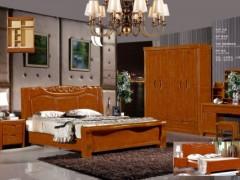 长期大量供应橡木实木家具