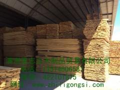 樟子松原木板材防腐木板材樟子松松木板材 樟子松板材满洲里志立