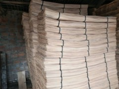 厂家直销桦木木皮,长期大量供应