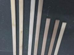 专业生产进口欧洲白腊木衣杆