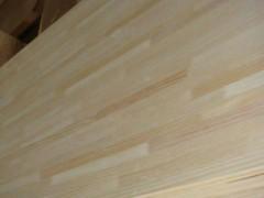 专业生产批发樟子松指接板
