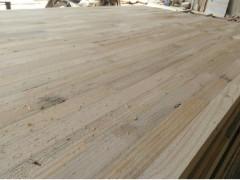 长期稳定大量生产樟子松指接板,质优价廉