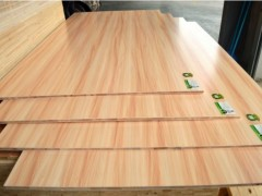 专业生产杨桉多层生态板及基材