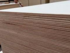 山东田园居红杂木面杨木胶合板装饰板材批发量大从优