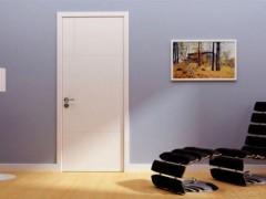 厂家直销简欧风格实木复合门