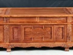 可订制生产精品非洲酸枝 非洲花梨红木古典家具