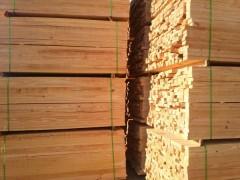 厂家直销黄松原木,黄松建筑木方,各种规格均可按客户要求加工