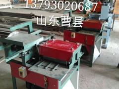 山东曹县木工机械厂专业制作板材多片锯 价格合理 质量保证