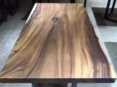 精选厄瓜多尔南美胡桃木,胡桃木板材,南美黑胡桃原木长期出售