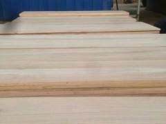 专业生产桐木拼板 门心板厂家联系方 山东曹县丰圣木业联系方式