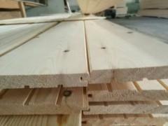 木屋材料加工木屋材料一站式供应