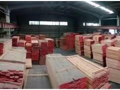 上海巴花板材榉木板材供应商报价上海明森木业有限公司报价