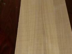 吉林省敦化市鑫绿色森林专业生产水曲柳柞木榆木指接拼板直拼板