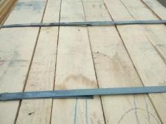 白橡板材,山东白橡烘干板材大量供应青岛保昂木业货源稳定