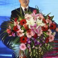 2016中国—东盟博览会林木展东兴红木文化节盛大开幕