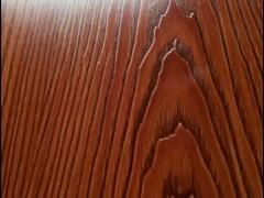 2-18厘生态板面板背板科技木生态纸厂家联系方式山东福丰木业