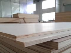 明进木业专业生产杨木单板杨木木皮杨木家具板各种规格均可定制