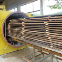 2016年7月7日木材干燥设备价格行情