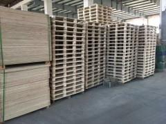 绍兴市上虞区创辉木业有限公司厂家直销木质托盘木质包装箱
