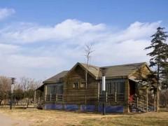 定制木屋设计高档木质别墅建林木艺制品建造